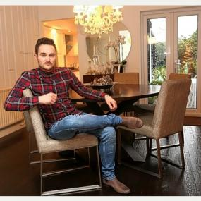 Interview with Nottingham Evening Post